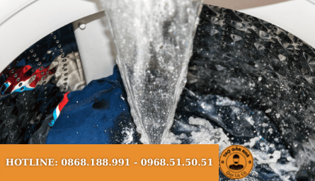 Địa Chỉ Sửa Chữa Máy Giặt Tại Long Khánh